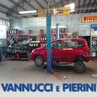 VANNUCCI E PIERINI S.R.L.